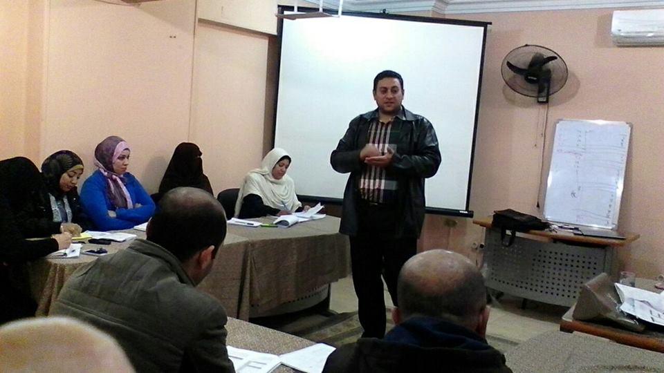 Photo of دورة إختبار بينيه الصورة الخامسة بمحافظة اسيوط