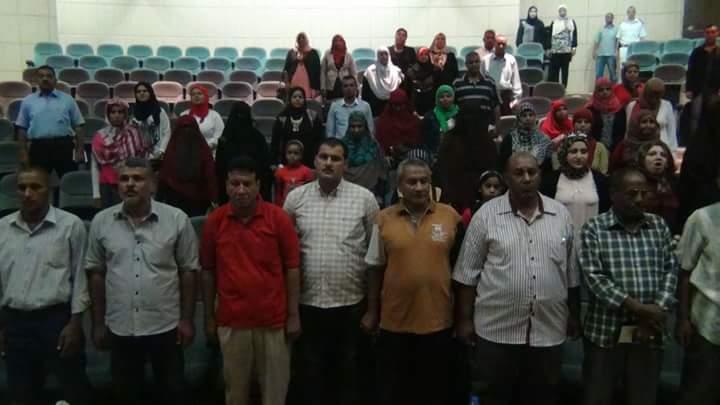Photo of تنمية مهارات الوعى الصوتى بالاقصر