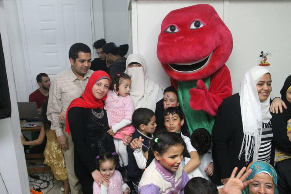 Photo of احتفالية عيد الام بمحافظة الأسكندرية