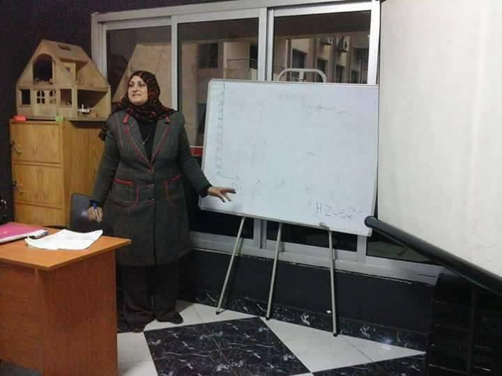 Photo of دورة التخاطب المتخصصة بمحافظة الجيزة