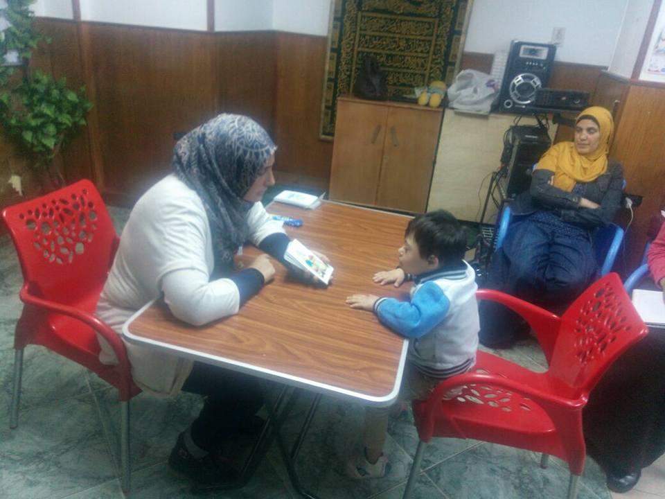 Photo of دورة تخاطب متخصصة بمحافظه القاهرة