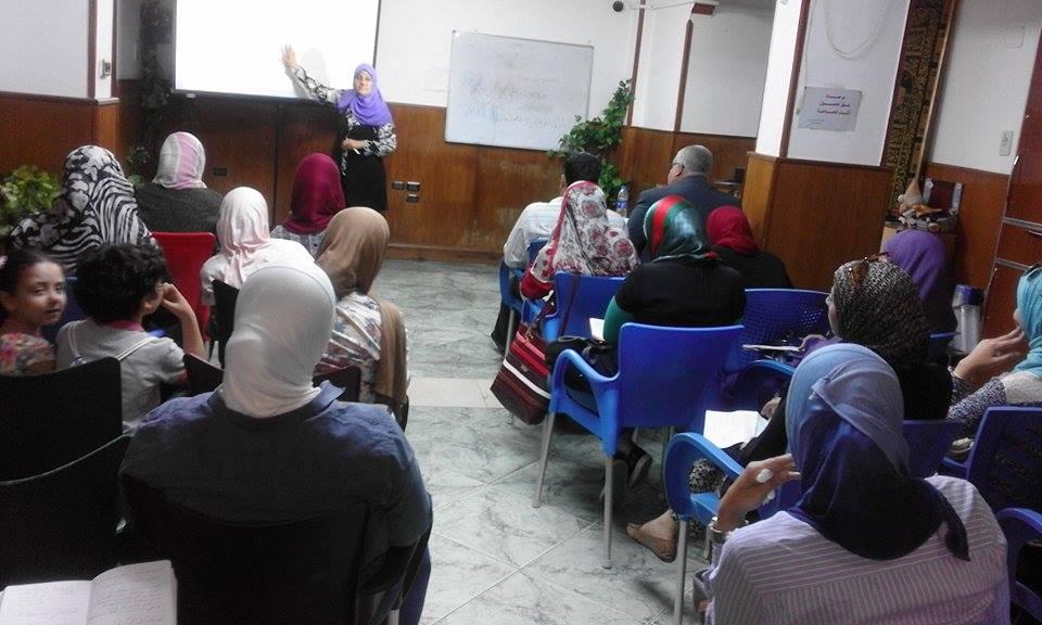 Photo of دورة برنامج بورتاج بمحافظة القاهرة