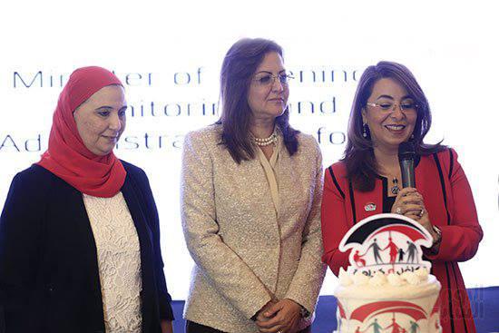 "Photo of التضامن تحتفل بمرور عامين على انطلاق مشروع ""تكافل وكرامة """